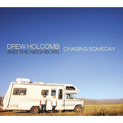 Alliance Drew Holcomb - Chasing Someday