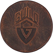 Guild Drink Coaster - Brown
