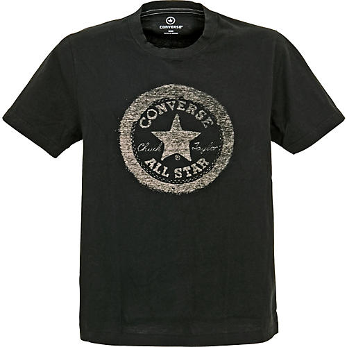 Converse Drippy Ankle Patch T-Shirt
