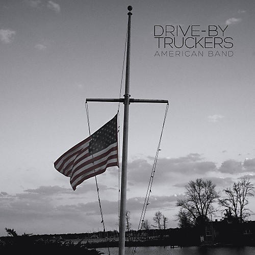 Alliance Drive-By Truckers - American Band