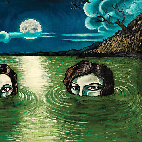 Alliance Drive-By Truckers - English Oceans