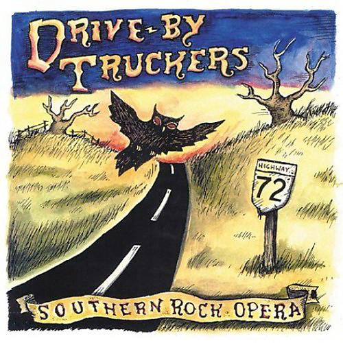 Alliance Drive-By Truckers - Southern Rock Opera