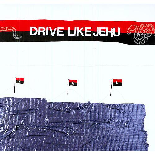 Alliance Drive Like Jehu - Drive Like Jehu