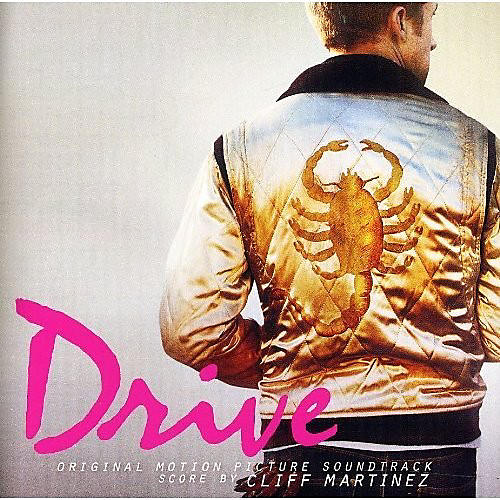 Alliance Drive (Original Motion Picture Soundtrack)