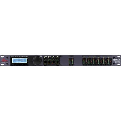 dbx DriveRack 260 Complete Equalization and Loudspeaker Control System