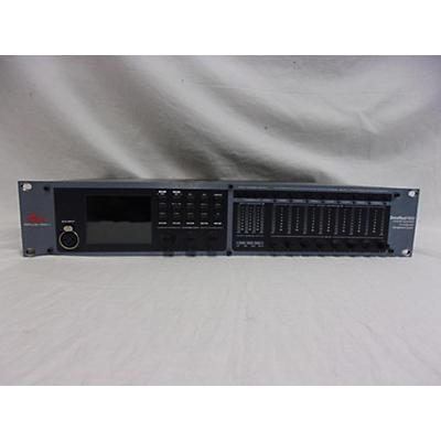 dbx Driverack 4800 Signal Processor