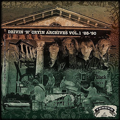 Alliance Drivin N Cryin - Archives 1: 1988-1990
