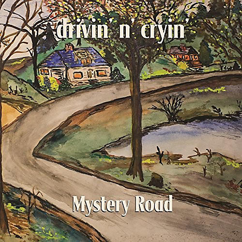Alliance Drivin N Cryin - Mystery Road