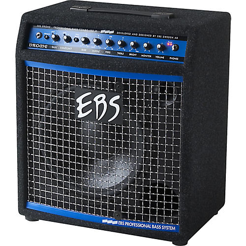 EBS Drome 12 Bass Combo Amp