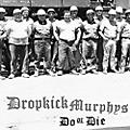 Alliance Dropkick Murphys - Do or Die thumbnail