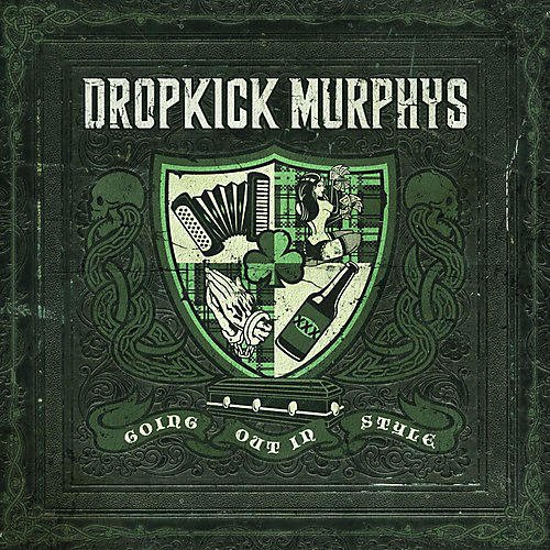 Alliance Dropkick Murphys - Going Out in Style