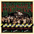 Alliance Dropkick Murphys - Live on St. Patrick's Day from Boston Ma thumbnail