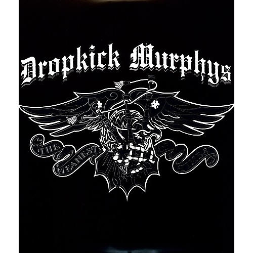 Alliance Dropkick Murphys - The Meanest Of Times
