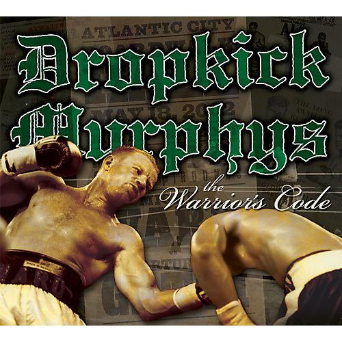 Alliance Dropkick Murphys - The Warrior's Code