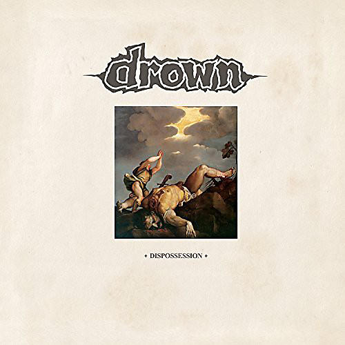 Alliance Drown - Dispossession
