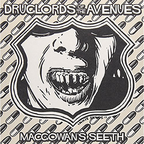 Alliance Druglords Of The Avenues - MacGowan's Seeth