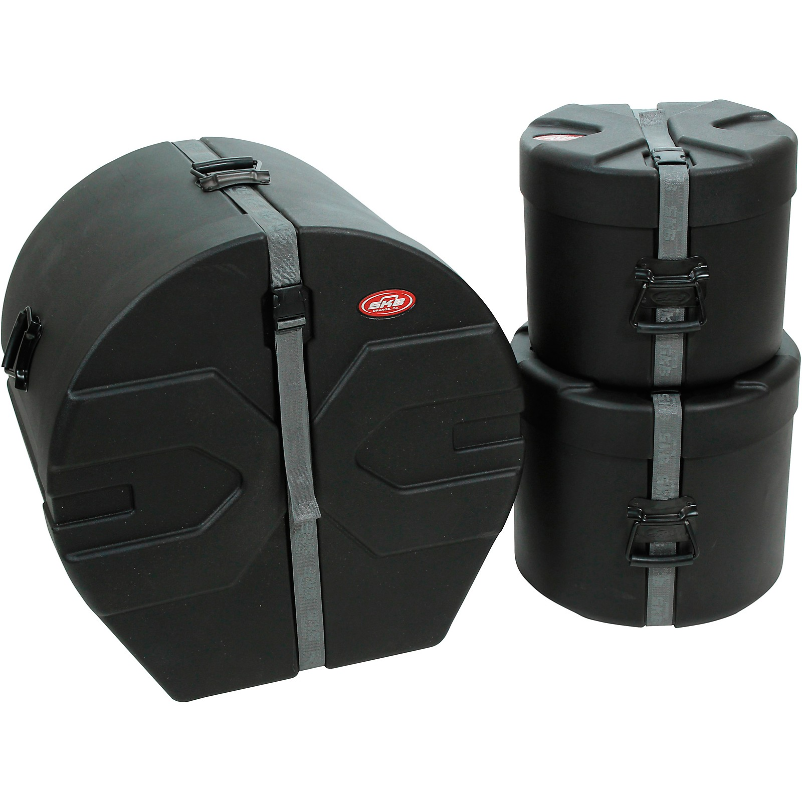 SKB Drum Case Package 1