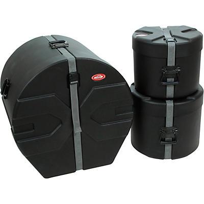 SKB Drum Case Package 1