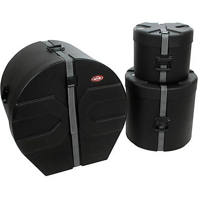 SKB Drum Case Package 4