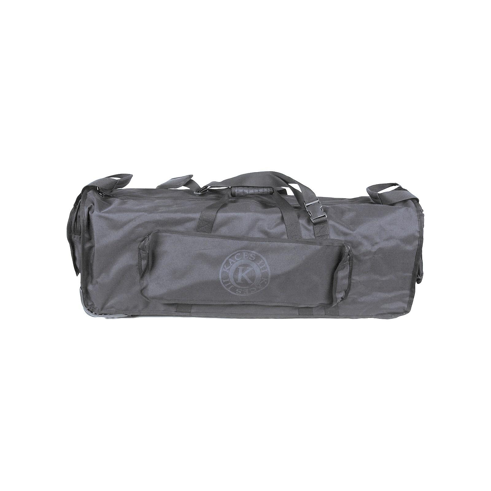Kaces Drum Hardware Bag with Wheels