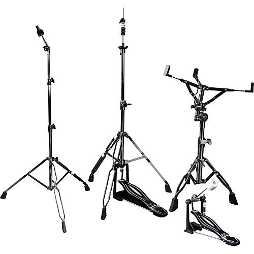 open box sound percussion labs drum hardware pack regular 190839712820 musician 39 s friend. Black Bedroom Furniture Sets. Home Design Ideas
