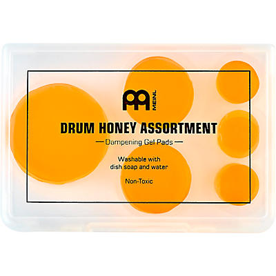 Meinl Drum Honey Assortment