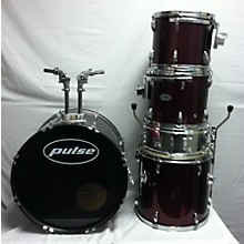 Pulse Drum Kit Drum Kit