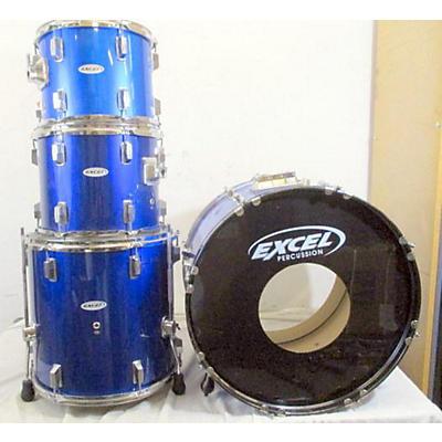 Excel Drum Kit Drum Kit