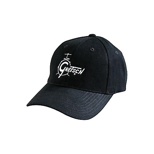 Gretsch Drum Logo Adjustable Baseball Cap