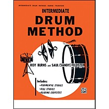 Alfred Drum Method Intermediate Intermediate