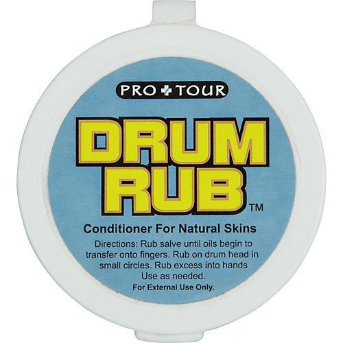 Pro Tour Drum Rub Reconditioner