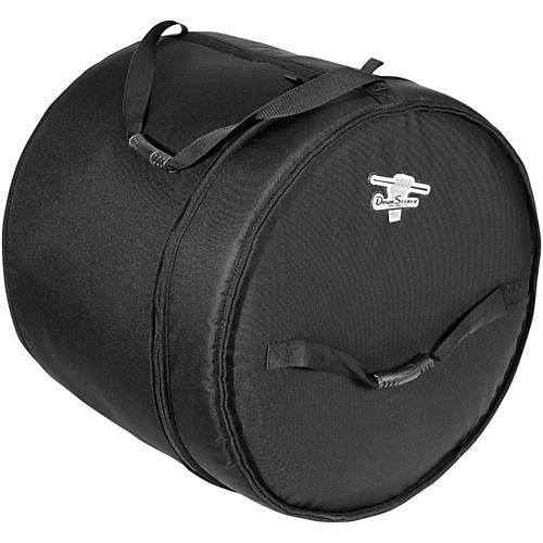 Humes & Berg Drum Seeker Bass Drum Bag Black 16x26