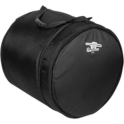 Humes & Berg Drum Seeker Floor Tom Bag Black 14x15