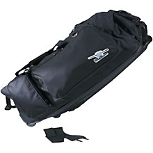Drum Seeker Tilt-N-Pull Companion Bag Black 54.5x14.5x12