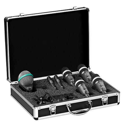 akg drum set concert 1 musician 39 s friend. Black Bedroom Furniture Sets. Home Design Ideas