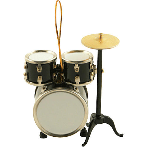 AIM Drum Set Ornament