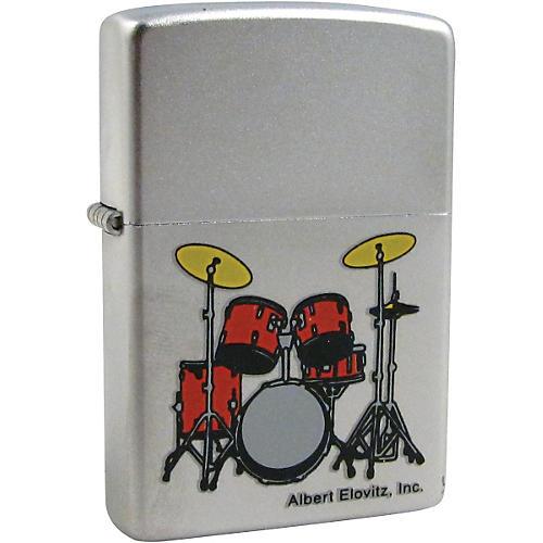 AIM Drum Set Zippo Lighter