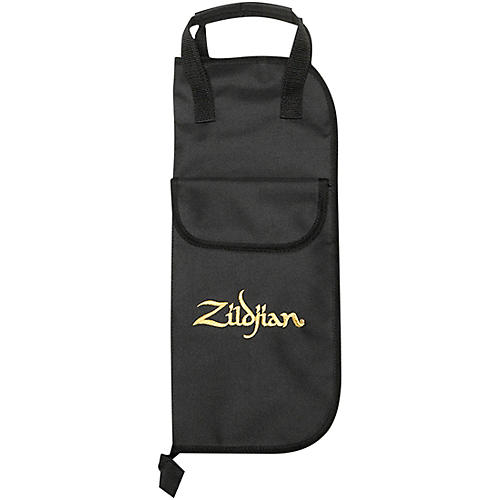 zildjian drum stick bag black musician 39 s friend. Black Bedroom Furniture Sets. Home Design Ideas