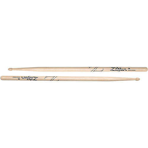 zildjian drum sticks 5a wood musician 39 s friend. Black Bedroom Furniture Sets. Home Design Ideas