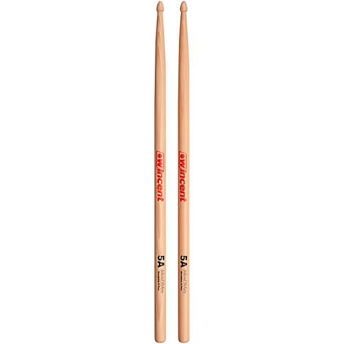Wincent Drum Sticks 5A Wood