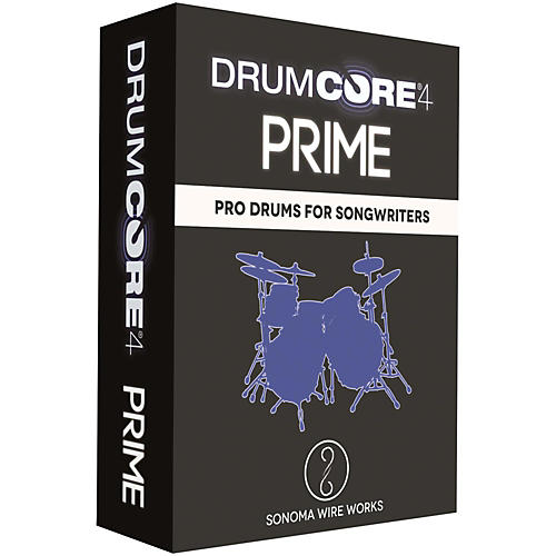 Sonoma Wire Works DrumCore 4 Prime Link