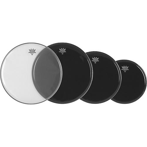 Remo Drumhead Resonant Pack 10