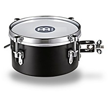 Drummer Snare Timbale Black 8 in.