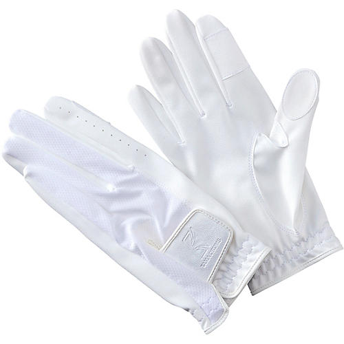 TAMA Drummer's Gloves Large White