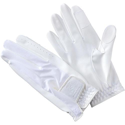 TAMA Drummer's Gloves Medium White