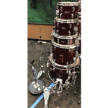 Premier Drums Drum Kit