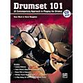 Alfred Drumset 101 Book and CD thumbnail
