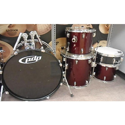 Miscellaneous Drumset Drum Kit