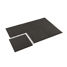 American Recorder Technologies Drumsetter Interlocking Drum Rug