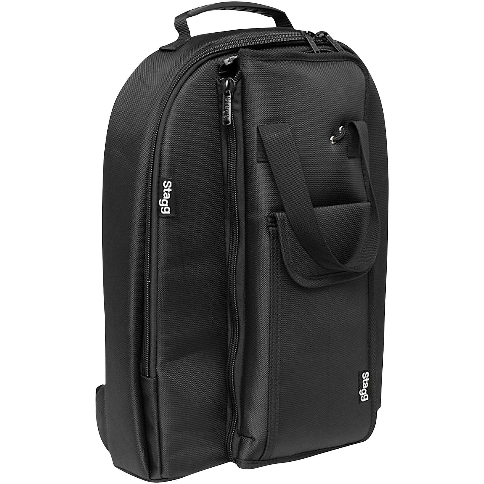 Stagg Drumstick Backpack
